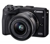 Фотоаппарат цифровой Canon EOS М3 Kit 15-45 IS STM